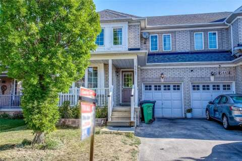 Townhouse for sale at 5447 Longford Dr Mississauga Ontario - MLS: W4927106