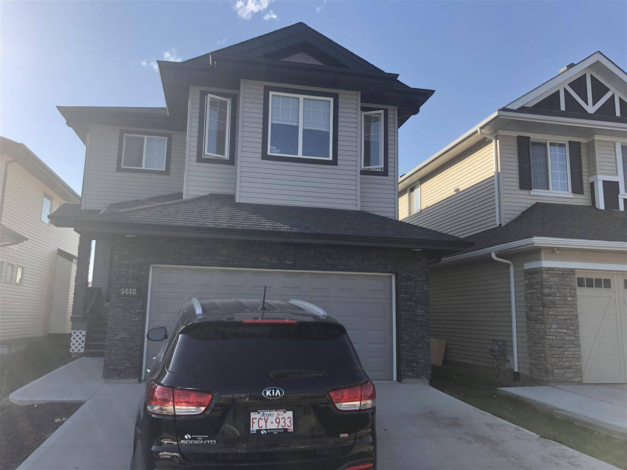 House for sale at 5448 20 Ave Sw Edmonton Alberta - MLS: E4157692
