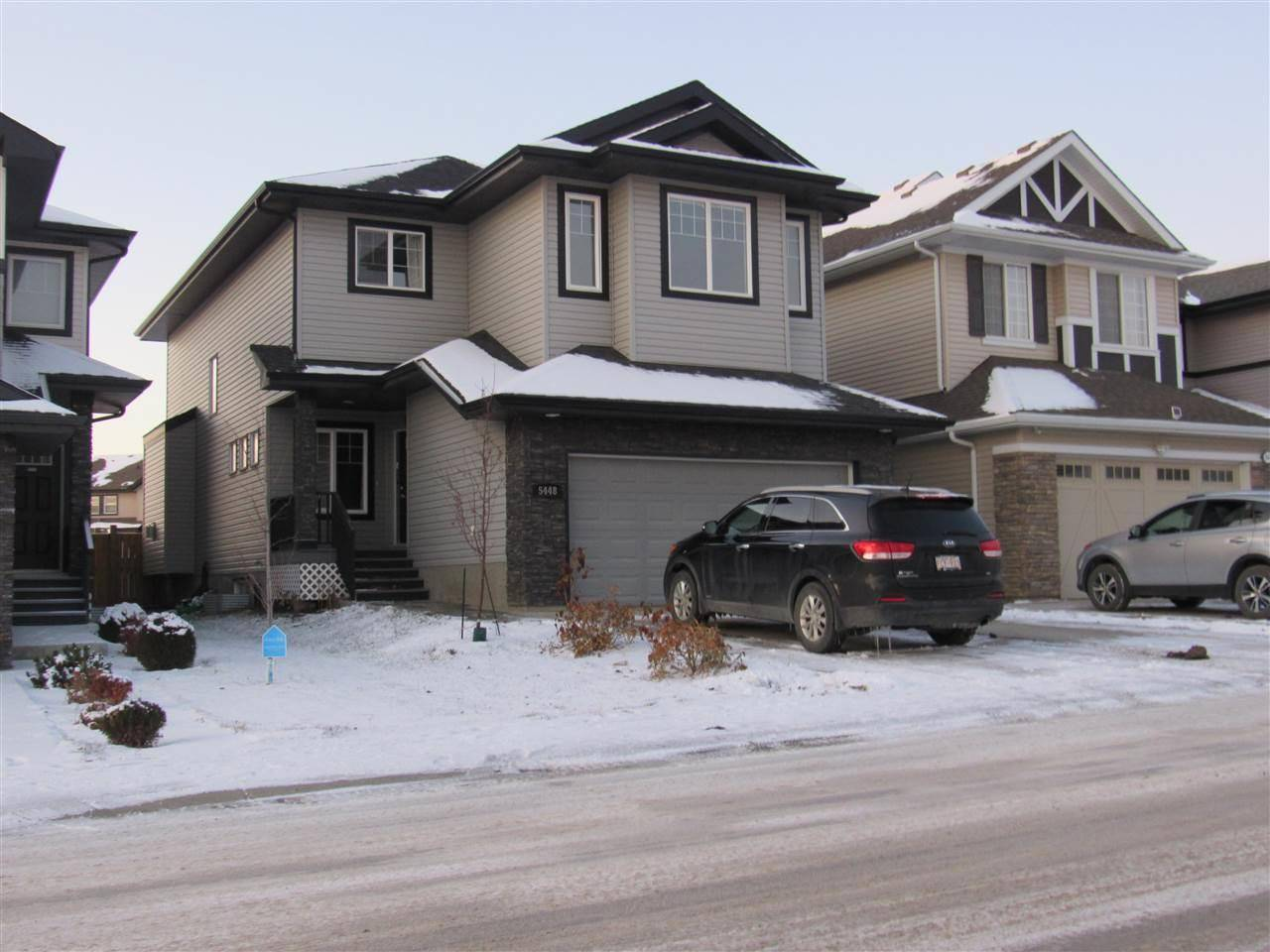 House for sale at 5448 20 Ave Sw Edmonton Alberta - MLS: E4179260