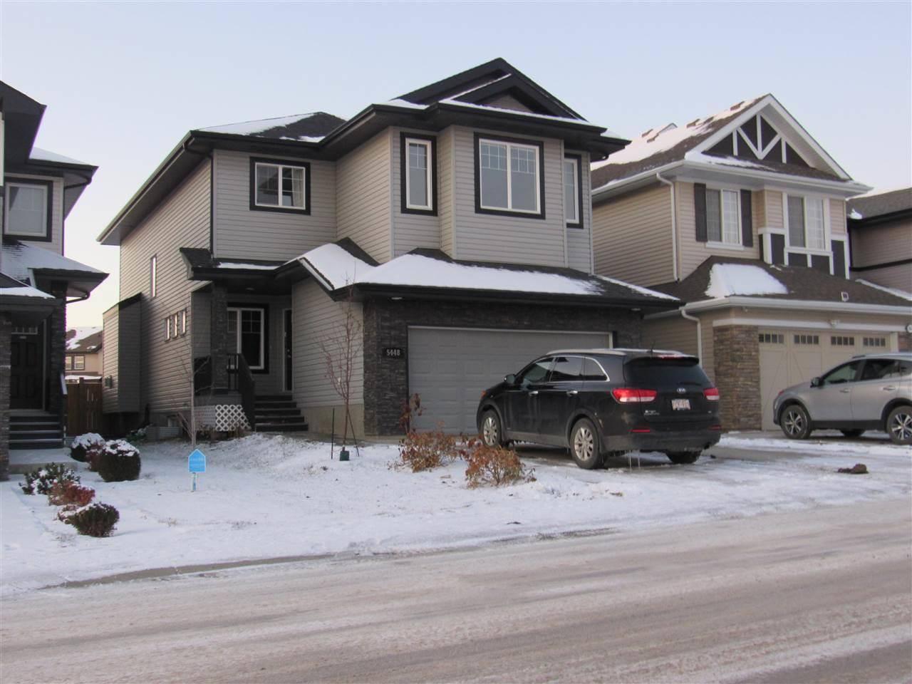 5448 20 Avenue Sw, Edmonton | Image 1