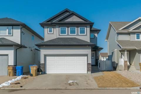 House for sale at 5448 Aerial Cres Regina Saskatchewan - MLS: SK803556