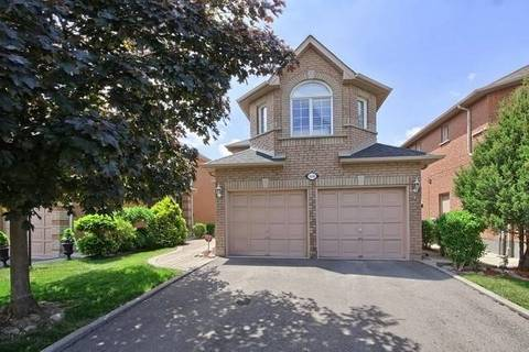 House for sale at 5448 Wilderness Tr Mississauga Ontario - MLS: W4579200