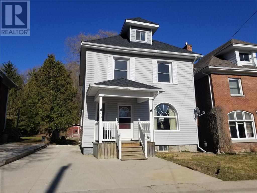 Removed: 545 4th Avenue East, Owen Sound, ON - Removed on 2018-09-24 17:36:12