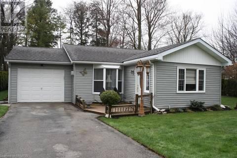 House for sale at 545 Attawandaron Rd Huron-kinloss Ontario - MLS: 192738