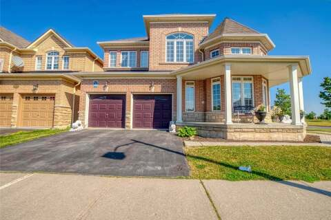 House for sale at 545 Bussel Cres Milton Ontario - MLS: W4819936