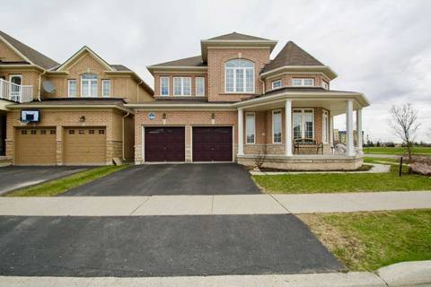 House for sale at 545 Bussel Cres Milton Ontario - MLS: W4428381