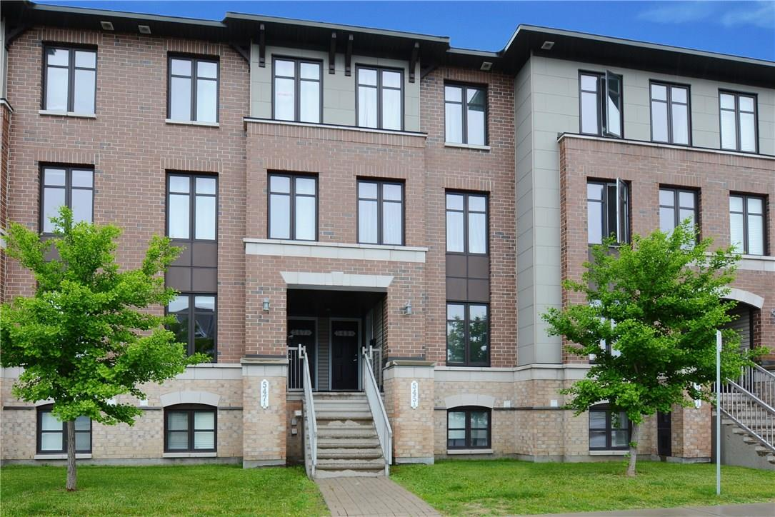 Removed: 545 Chapman Mills Drive, Ottawa, ON - Removed on 2019-06-25 06:09:29