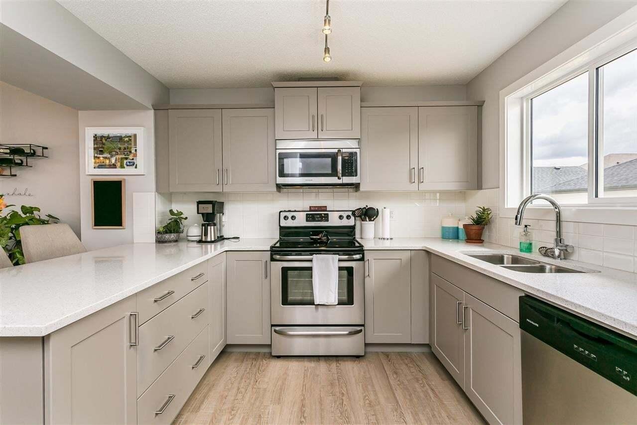 House for sale at 545 Chappelle Dr SW Edmonton Alberta - MLS: E4215598