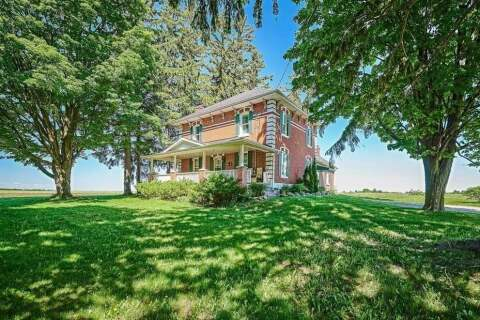 House for sale at 545 Concession 11 Rd Brock Ontario - MLS: N4777880