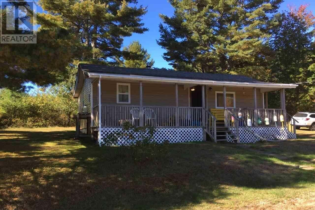 Residential property for sale at 545 Depot Rd Yarmouth County Nova Scotia - MLS: 201828088