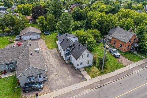 House for sale at 545 Eganville Rd Pembroke Ontario - MLS: 1208048