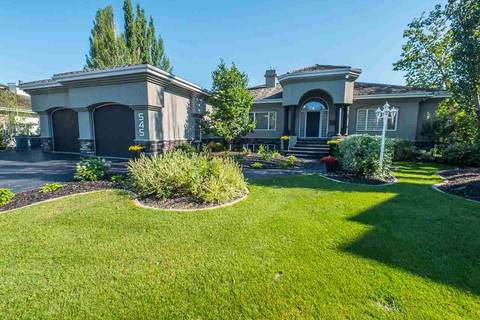 House for sale at 545 Estate Dr Sherwood Park Alberta - MLS: E4145554