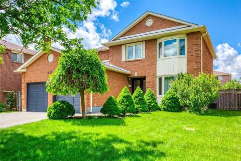 House for sale at 545 Golden Oak Dr Oakville Ontario - MLS: W4791467
