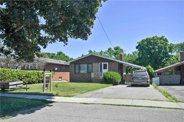 Removed: 545 Harmony Road, Oshawa, ON - Removed on 2018-08-20 22:48:15