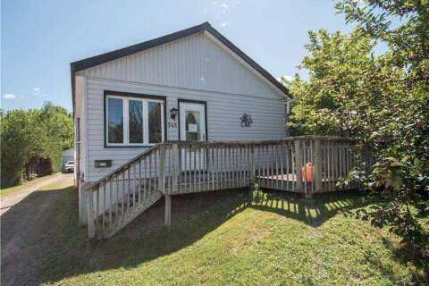 House for sale at 545 Horace St Pembroke Ontario - MLS: 1205960
