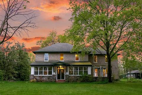 House for sale at 545 Lake Dr Georgina Ontario - MLS: N4453115