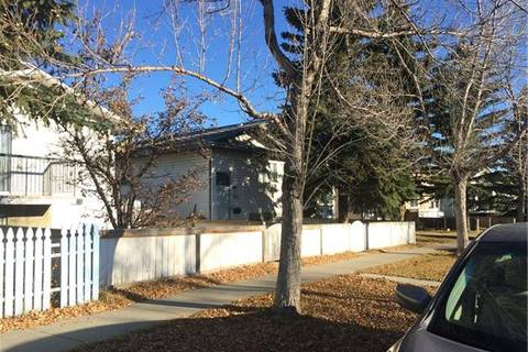Townhouse for sale at 545 Macewan Dr Northwest Calgary Alberta - MLS: C4221801