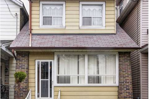 House for sale at 545 Runnymede Rd Toronto Ontario - MLS: W4450389