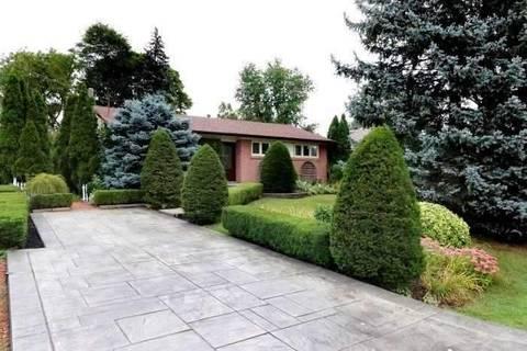 House for sale at 545 Sandbrook Rd Oakville Ontario - MLS: W4596102