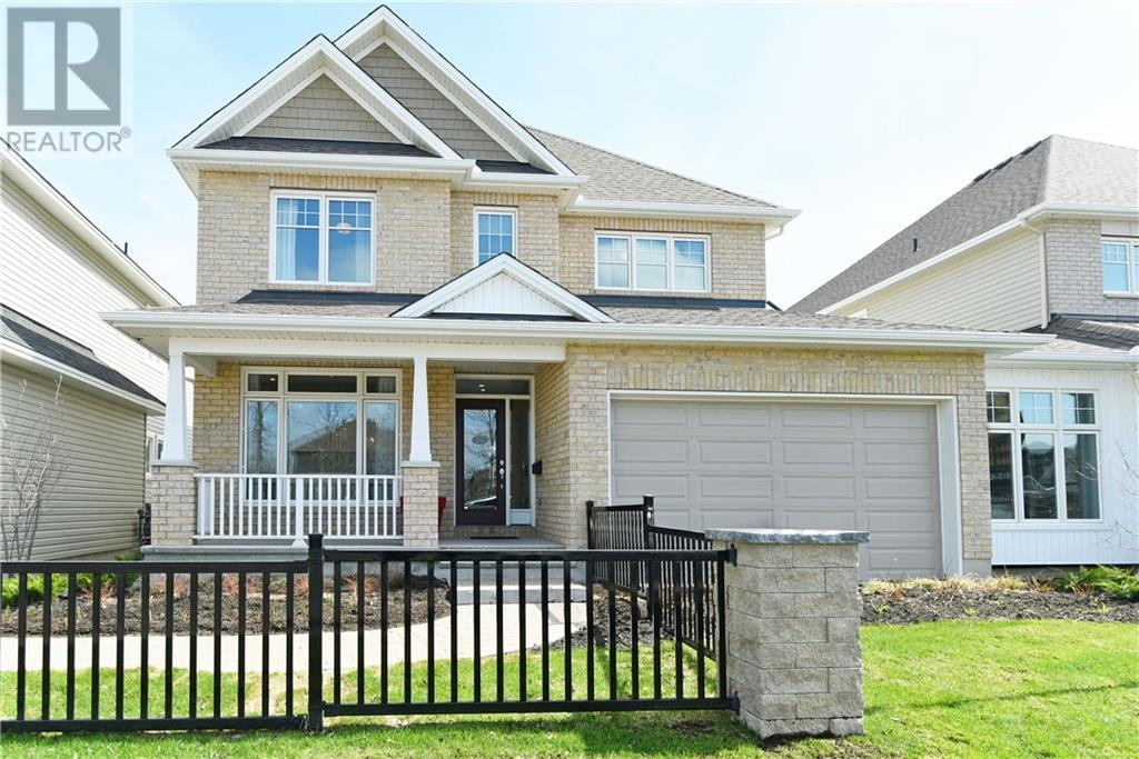 Removed: 545 Silverbell Crescent, Ottawa, ON - Removed on 2020-01-27 04:30:16