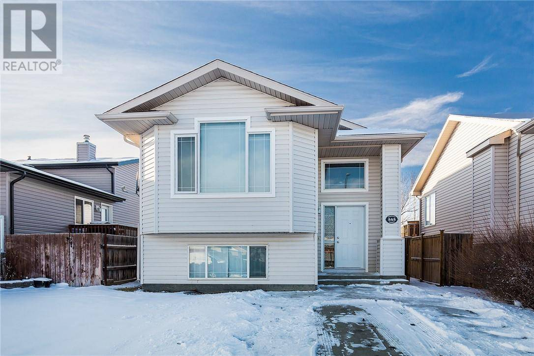 House for sale at 545 Squamish Ln W Lethbridge Alberta - MLS: ld0185991