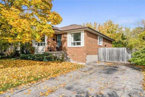 House for sale at 545 Valley Dr Oakville Ontario - MLS: 40036779