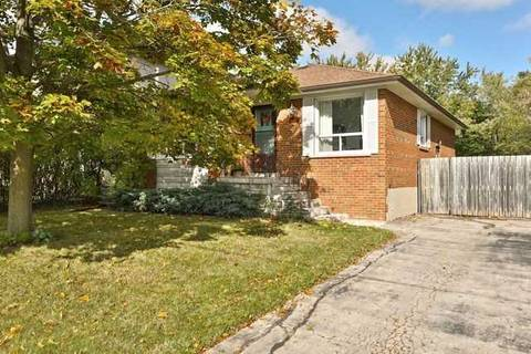 House for sale at 545 Valley Dr Oakville Ontario - MLS: W4698017