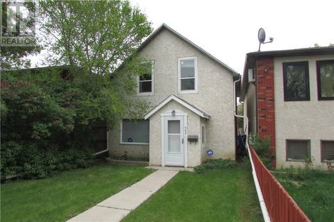House for sale at 545 Wascana St Regina Saskatchewan - MLS: SK766077