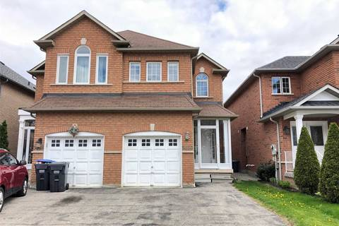 Townhouse for rent at 5450 Tree Crest Ct Mississauga Ontario - MLS: W4457279