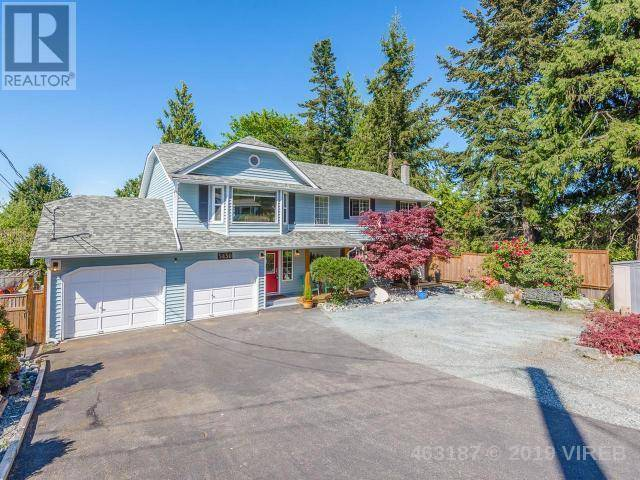 House for sale at 5450 Westdale Rd Nanaimo British Columbia - MLS: 463187