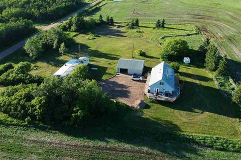 House for sale at 545025 191 Rd Rural Lamont County Alberta - MLS: E4151416