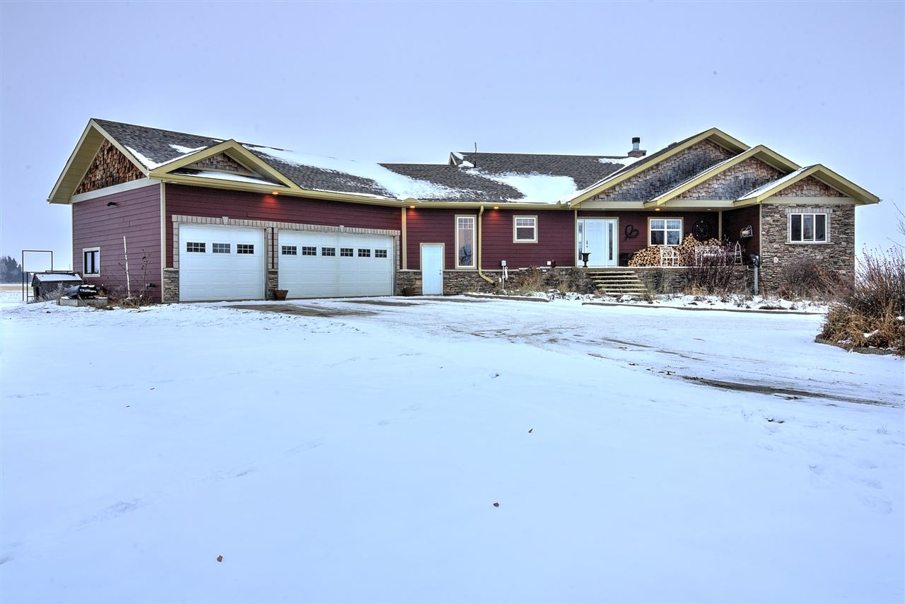 For Sale: 54507 Rr 260 , Rural Sturgeon County, AB | 4 Bed, 4 Bath House for $749,800. See 29 photos!