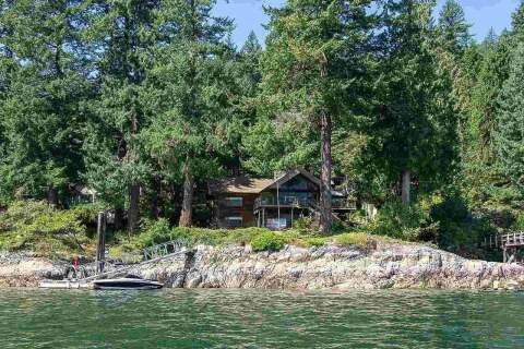 5451 Indian River Drive, North Vancouver | Image 1