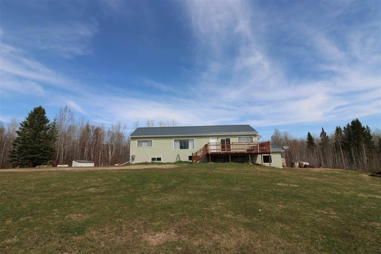 House for sale at 54511 Rge Rd Rural Lac Ste. Anne County Alberta - MLS: E4188075