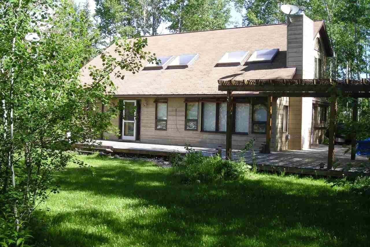 House for sale at 5452 32 St Rural Wetaskiwin County Alberta - MLS: E4195252