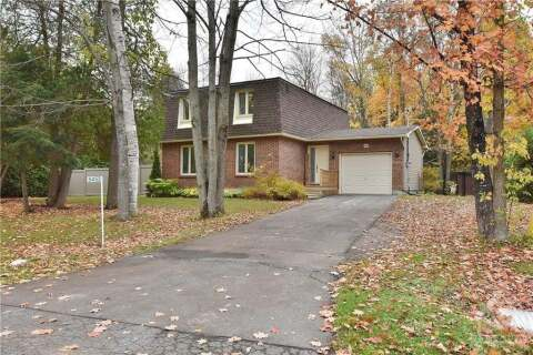 House for sale at 5452 Woodeden Dr Manotick Ontario - MLS: 1214824