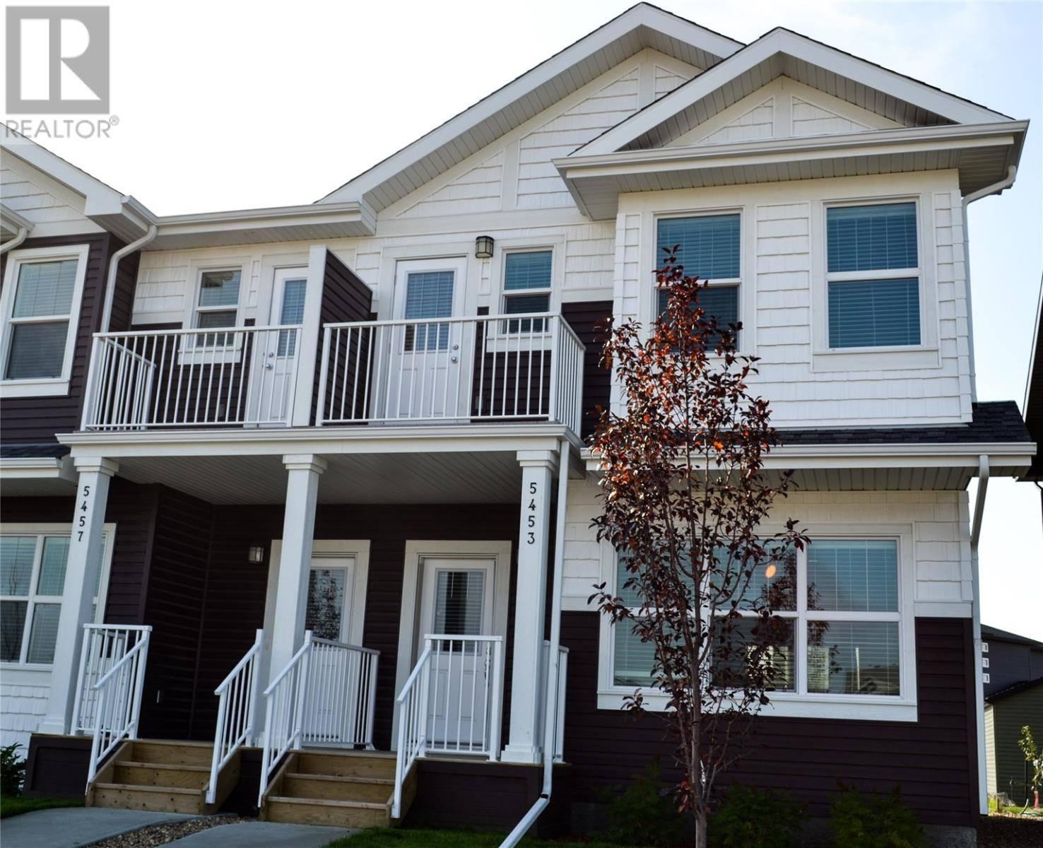 Townhouse for sale at 5453 Cade St E Regina Saskatchewan - MLS: SK763733