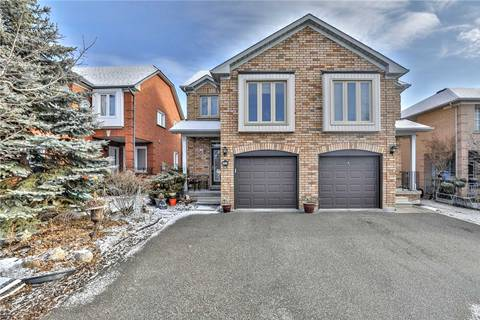 Townhouse for sale at 5453 Palmerston Cres Mississauga Ontario - MLS: W4390357