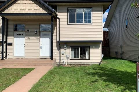Townhouse for sale at 5453 Prairie Ridge Ave Red Deer County Alberta - MLS: ca0165649