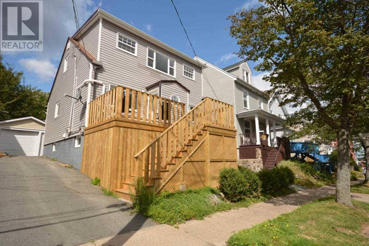 House for sale at 5455 Kaye St Halifax Nova Scotia - MLS: 201922265