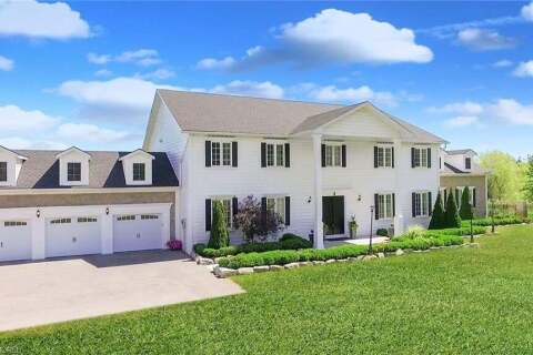 House for sale at 5455 Walker's Line Burlington Ontario - MLS: 30816052