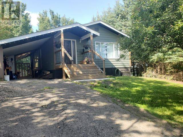 House for sale at 5456 Access Rd North Chetwynd British Columbia - MLS: 179696