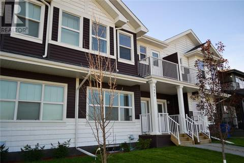 Townhouse for sale at 5457 Cade St E Regina Saskatchewan - MLS: SK763751