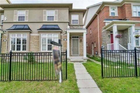 Townhouse for rent at 5458 Tenth Line Mississauga Ontario - MLS: W4964727