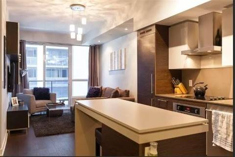 Apartment for rent at 1030 King St Unit 546 Toronto Ontario - MLS: C4511924