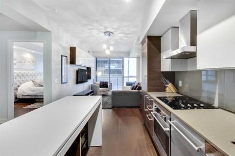 Condo for sale at 1030 King St Unit 546 Toronto Ontario - MLS: C4735134