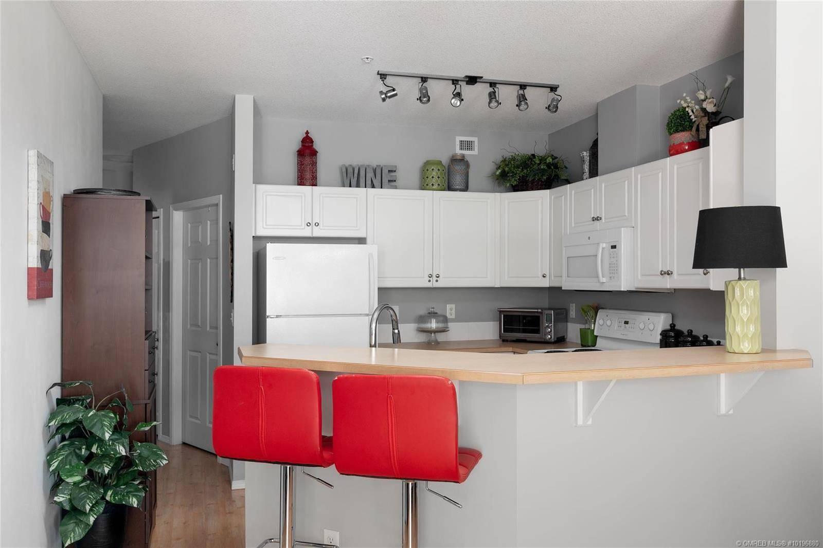 Condo for sale at 1088 Sunset Dr Unit 546 Kelowna British Columbia - MLS: 10196880