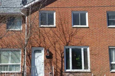 Townhouse for sale at 546 Bagot St Kingston Ontario - MLS: K19001868