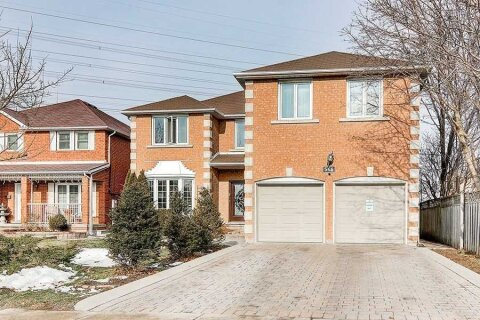 House for sale at 546 Beverley Glen Blvd Vaughan Ontario - MLS: N5086254