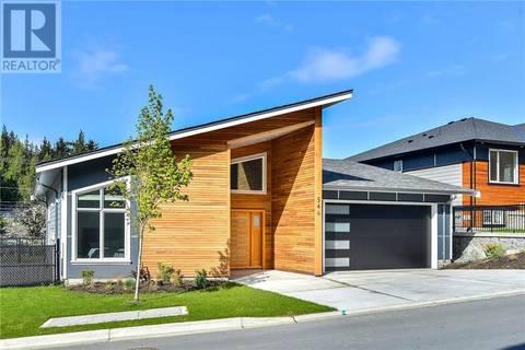 House for sale at 546 Bezanton Wy Victoria British Columbia - MLS: 404433